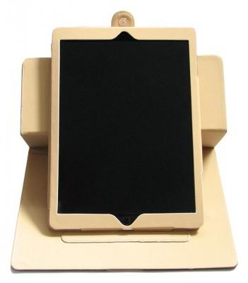 Urcover fürs iPad Pro - Innenseite gedreht.